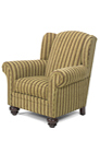 Delux Wing Chair